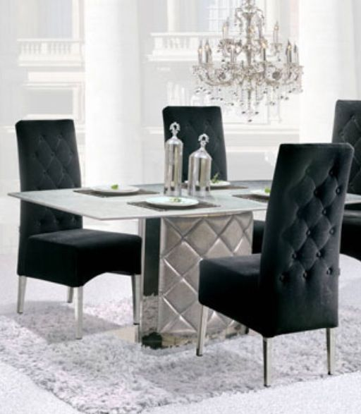120 best dining chairs images on pinterest armchairs for Modern baroque style