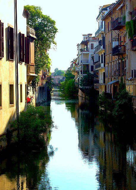 Padua,Italy: Descendência Italiana, Beautiful Italy, Inspiration Italy, Dreams Vacations, Italian Buckets, Awe Inspiration, Italia Italy, Amazing Places, Padua Italy