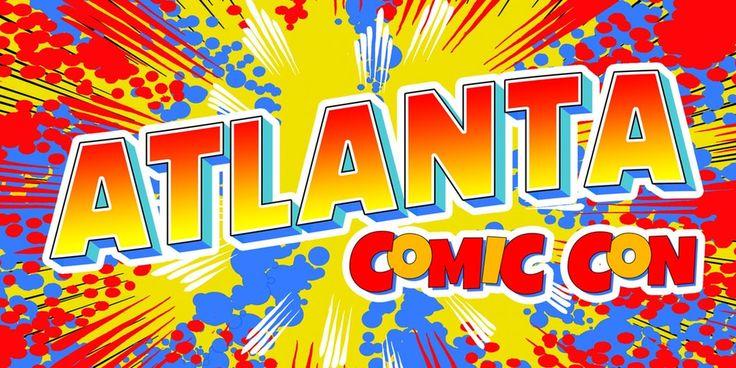 Atlanta Comic Con makes it debut July