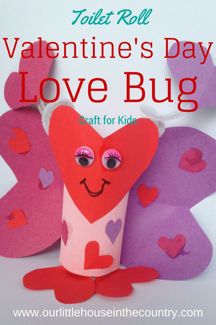 Valentine love bug craft - Best 20 Love Bugs Ideas On Pinterest Love 100 Kids Valentine Crafts And Valentine Crafts