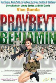Free Watch Movies Praybeyt Benjamin. A gay that wants to prove himself on being brave by joining the Military. Then he met his friends and they're all not passed the training. But they became a hero from saving their leaders