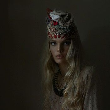 Worn With Love by Emma Freemantle - Handmade Pieces to Buy