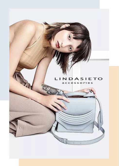 LINDASIETO | Spring Summer 2017 Collection