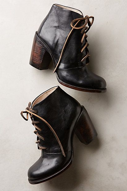 Freebird by Steven Beck Booties #anthropologie