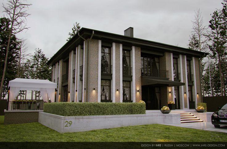 современные здания классического стиля: 26 тыс изображений найдено в Яндекс.Картинках