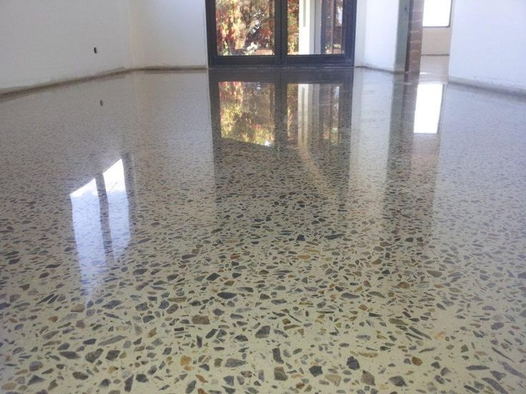 75 Best Polished Aggregate Floor Images On Pinterest