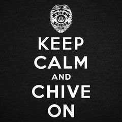 I want this....Police KCCO | The Chivery