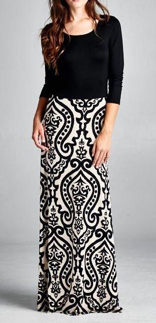 Blaine Dress