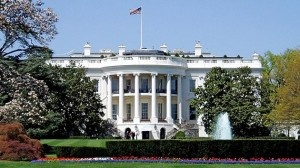 Evacúan la Casa Blanca tras detectar humo en el ala oeste - Cachicha.com