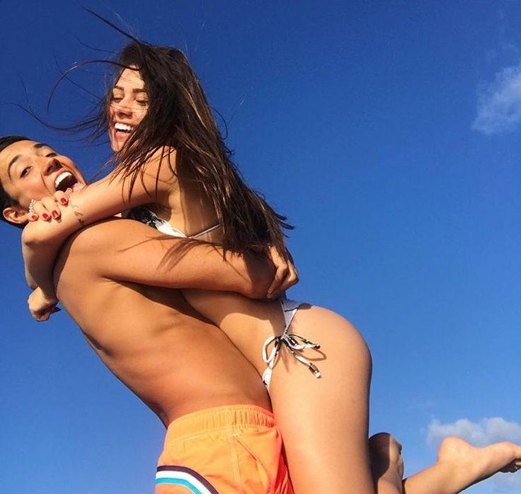 Flávia e Adibe