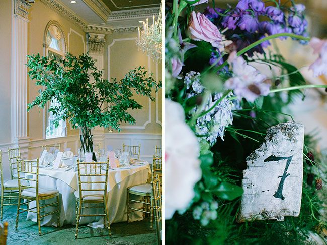 Midsummer Night S Dream Inspired Wedding Barbara Adam