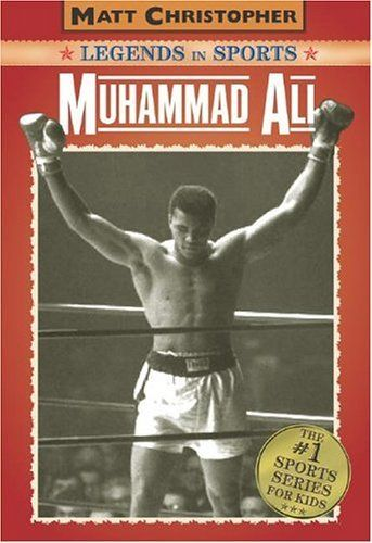 Mention the name Muhammad Ali and people the world over will know exactly who you're talking about. The former heavyweight champion is one of the most recognized and beloved sports figures of the past