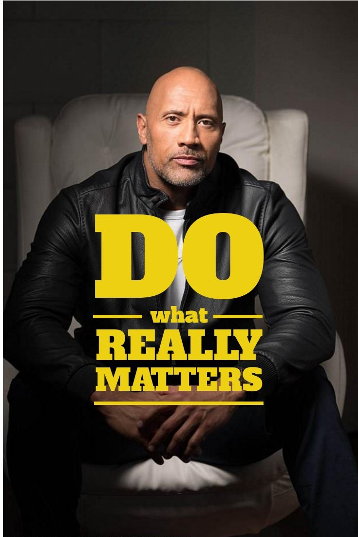 Dwayne douglas johnson also known as the rock is an