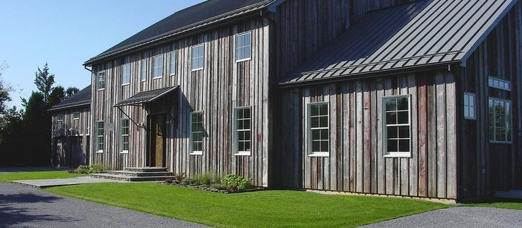 Elmwood Reclaimed Timber | Reclaimed Wood - Wide Plank Flooring - Antique Stone