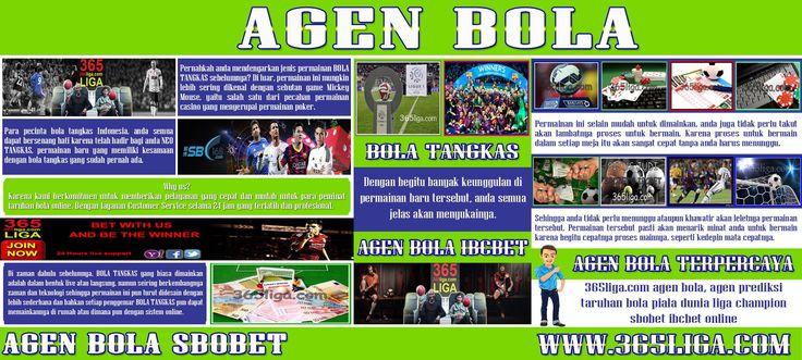 Periksa link ini http://365liga.com/ di sini untuk informasi lebih lanjut agen bola sbobet.