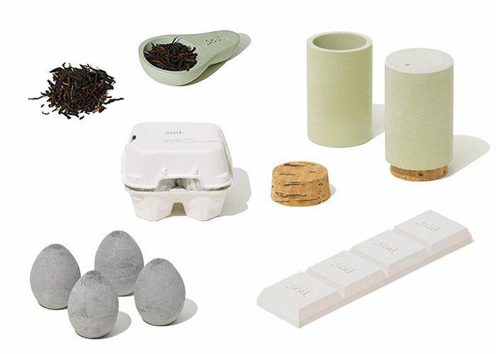 吸水、保湿、調湿、そして消臭性に優れた「soil」の珪藻土アイテム。ヒット中のバスマット以外にも、たくさんの魅力的なアイテムがあるんです。きちんと「乾かす」ことで、いまよりもっと清潔な生活を。top