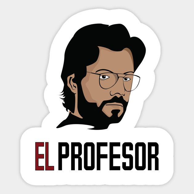 The Paper House Professor