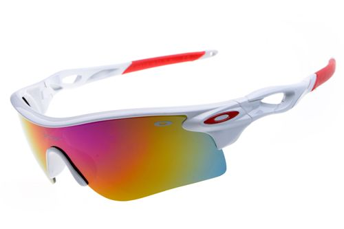 $17.8 Discount Oakley RADARLOCK PITCH Sunglasses Cheapest Outlet at Bestcheapoakley.com