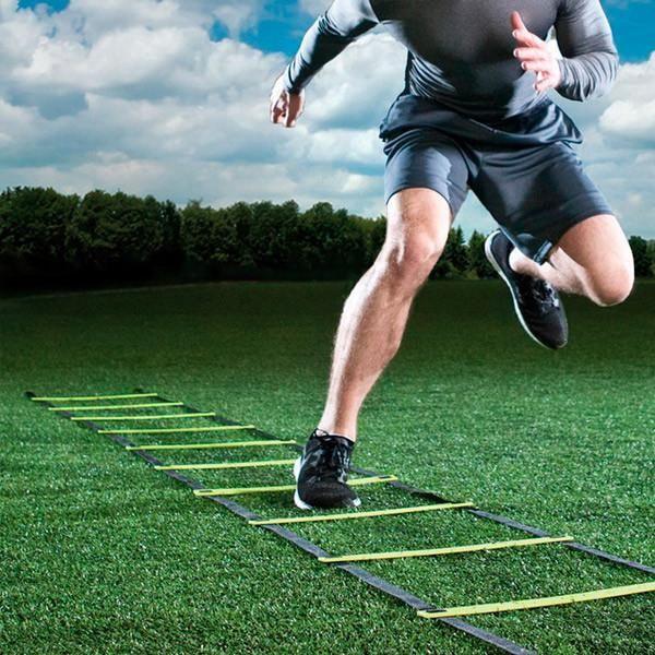 Fitness Agility Ladder – 1Deebrand #fashion #beauty #gym #workout #fitness #health #care #1deebrand