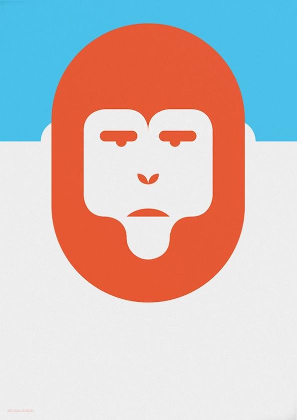 Forma & Co: La Barbería del Mono poster