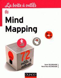 """658.312 4 DEL """"Comment présenter et organiser vos idées avec le mind mapping ? Comment construire une carte mentale ? Comment prendre des notes graphiques à partir d'un écrit ou d'un exposé oral ? Quels sont les outils visuels pour faciliter la résolution de problèmes et prendre des décisions éclairées ? Quelles représentations sont adaptées à la gestion de vos activités quotidiennes ? Quels outils utiliser pour développer votre créativité ?"""""""