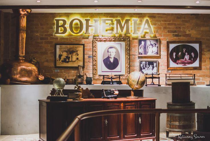 Bohemia Beer Museum Petrópolis - RJ