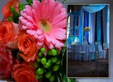 IDoWed has unique and incredibly beautiful wedding decor ideas in Toronto that would turn even an ordinary wedding into an awesome one.