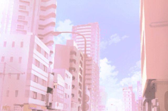 달콤한 나의 도시