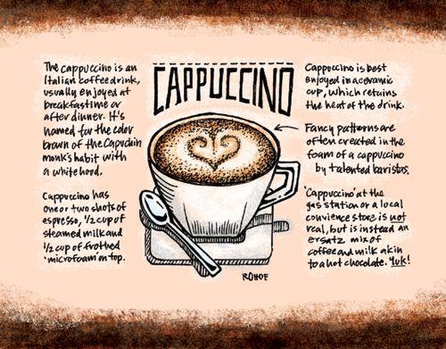 caffee callendar