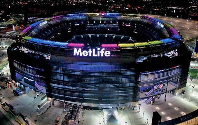 MetLife Stadium, world's most expensive stadium ($1.6 billion for those keeping track) will get its moment in the international spotlight on Feb. 2, 2014. While you may not be able to afford tickets, you can learn a little bit more about the stadium that hosts the Jets and Giants in regular season and packs in plenty of big-name concerts and other events throughout the year with our list of little-known secrets of MetLife Stadium.