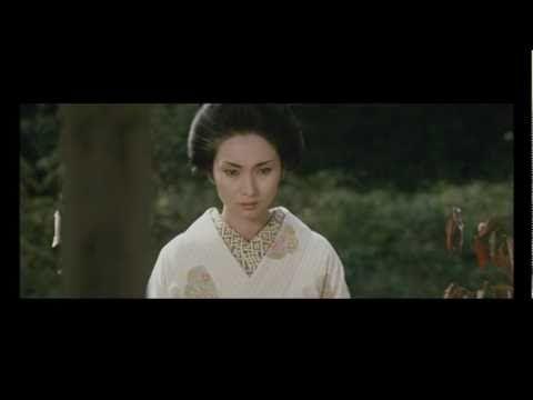修羅雪姫(Lady Snowblood) Trailer