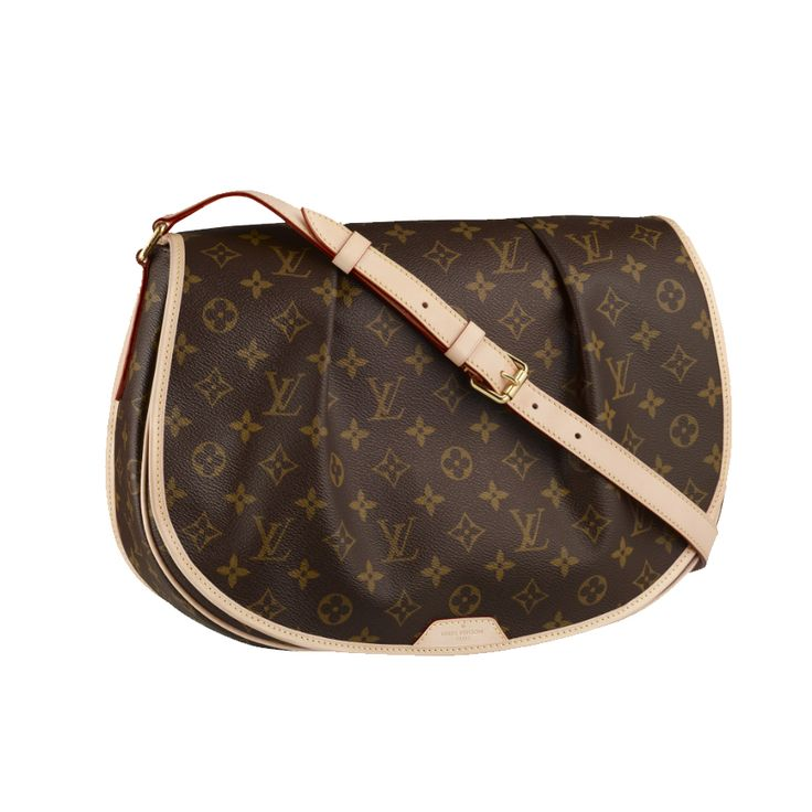Menilmontant MM [M40473] - $233.99 : Louis Vuitton Handbags