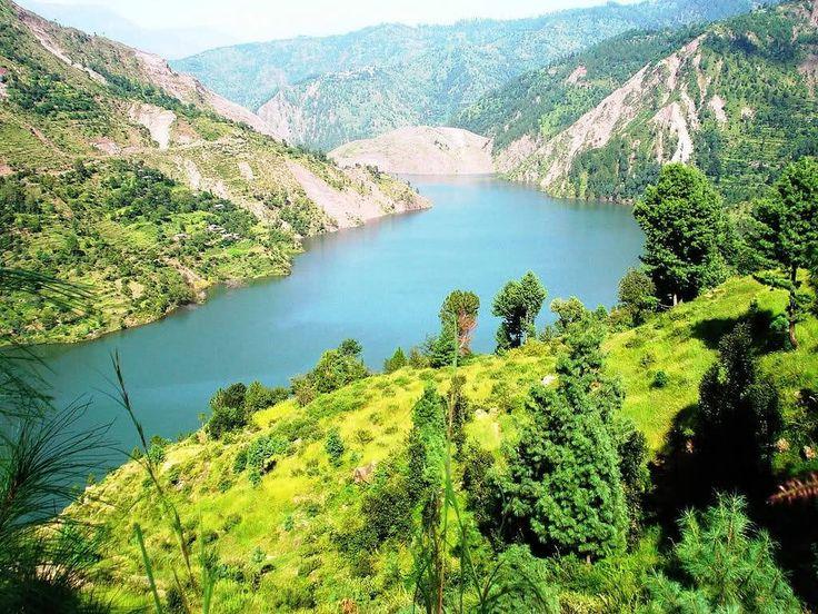 Leepa Valley, Kashmir, Pakistan