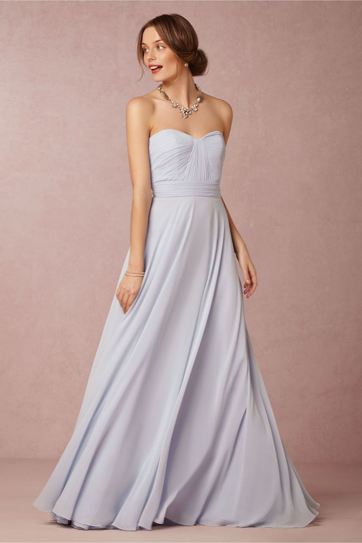 41 best bridesmaid dresses images on pinterest marriage wedding quinn bridesmaids dress in harbor blue from ombrellifo Images
