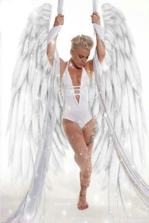 Angels exist ♥