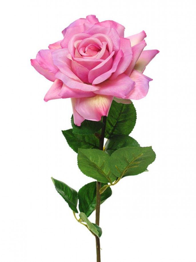 Rose Hazy Days - Pink #artificialflowers