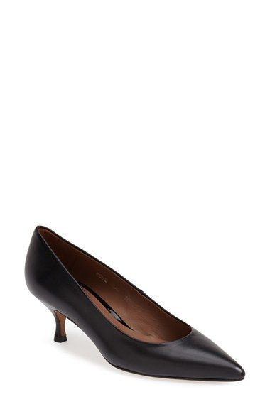 Donald J Pliner 'Rome' Pointy Toe Pump (Women) available at #Nordstrom