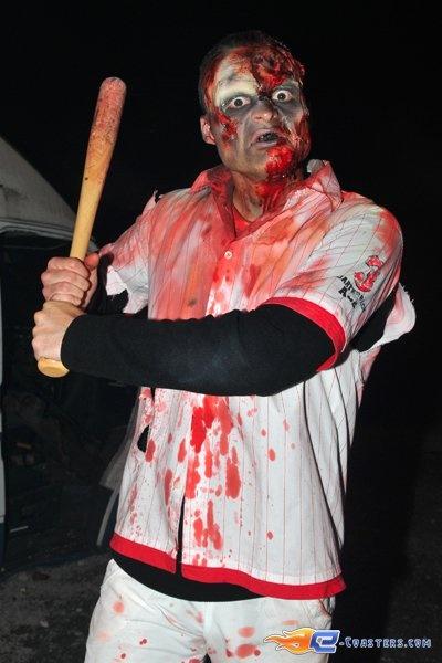 43/50 | Photo des soirées de l'horreur, Terenzi Horror Nights 2010 situé pour la saison d'halloween à @Europa-Park (Rust) (Allemagne). Plus d'information sur notre site www.e-coasters.com !! Tous les meilleurs Parcs d'Attractions sur un seul site web !!