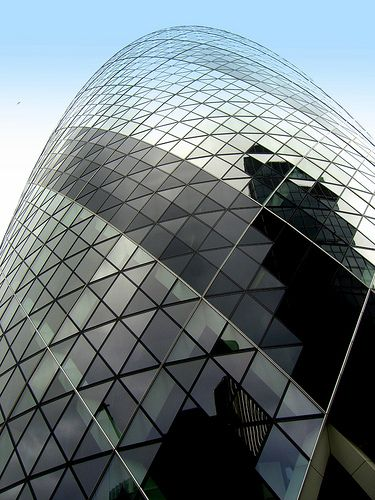 The Gherkin | London