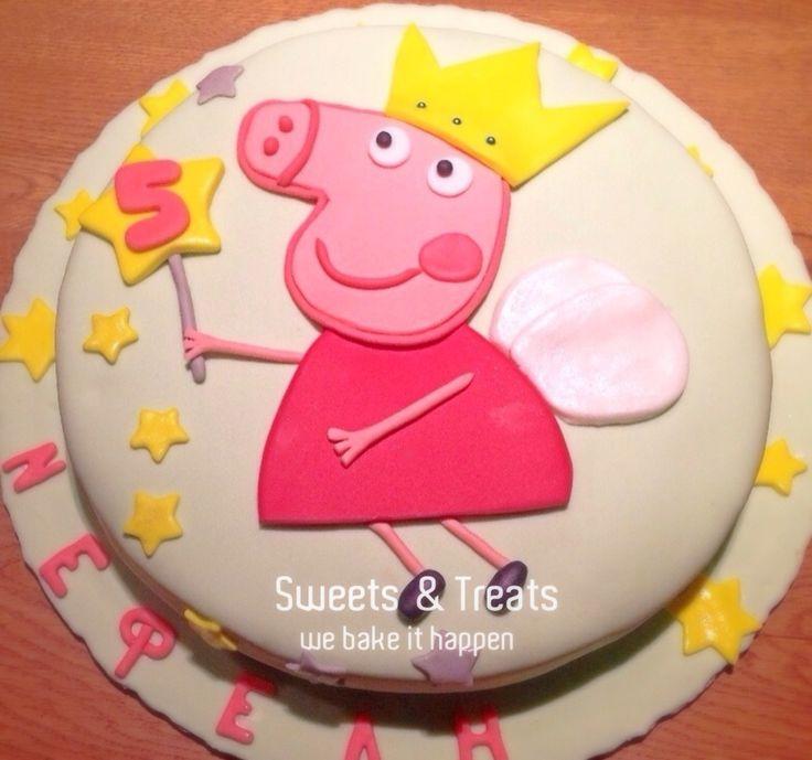 Fairy - Peppa pig