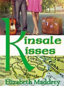 Kinsale Kisses by Elizabeth Maddrey http://www.faithfulreads.com/2015/02/sundays-christian-kindle-books-late_15.html