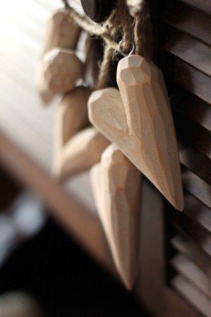 natural heart  www.peterwood.sk