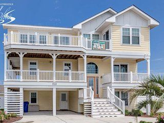 Rent this 8 Bedroom House Rental in Virginia Beach for $428/night. Has Grill and Hot Tub. Read reviews and view 30 photos from TripAdvisor