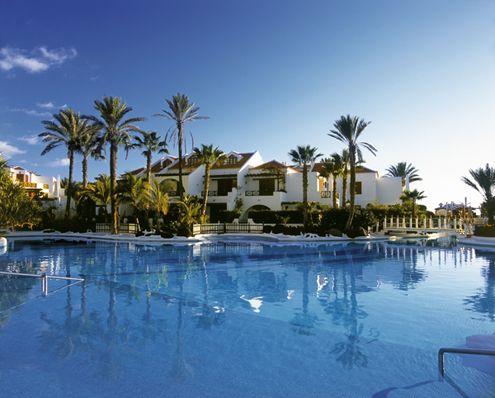 Apartments for sale in Parque Santiago, Playa de las Americas, Tenerife. High return properties by the sea. http://www.parquesantiago.properties/
