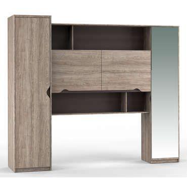 25 best ideas about pont de lit on pinterest lit pont. Black Bedroom Furniture Sets. Home Design Ideas