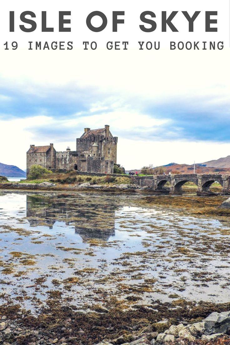 Isle of Skye | Haggis Adventures