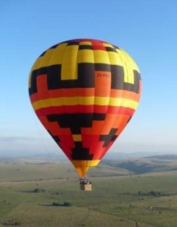Hot Air Balloon Classic Flight - Johannesburg From R 1995.95