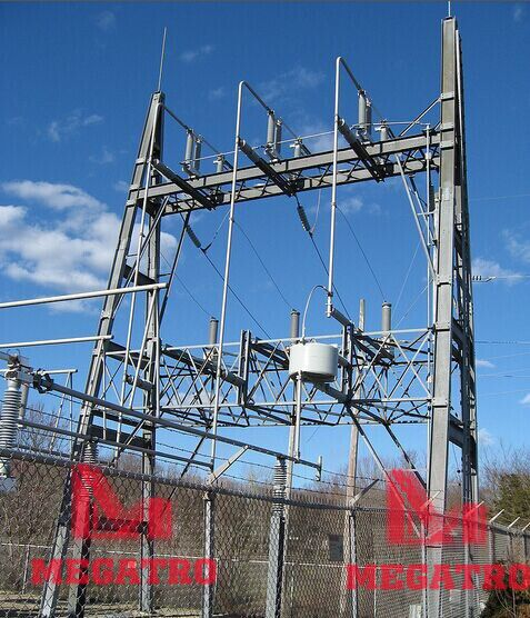 Electric Power Transmission Structures : Best images about transmission tower on pinterest