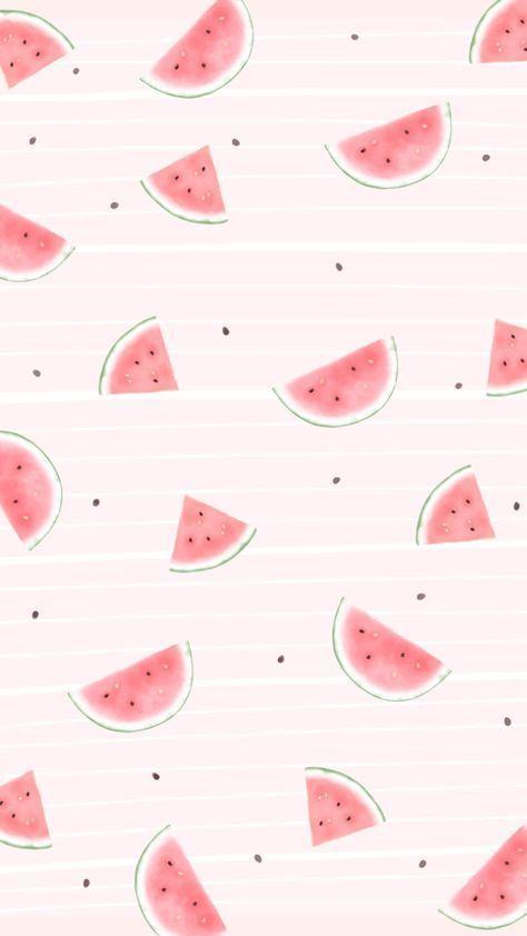 Best Fruit Wallpaper Cute 55 Ideas 611222980661254512 Pretty Wallpaper Iphone Pink Wallpaper Iphone Wallpaper Iphone Cute