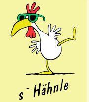 s´Hähnle ® - Frische knusprige Grillhähnchen für Karlsruhe und die Region